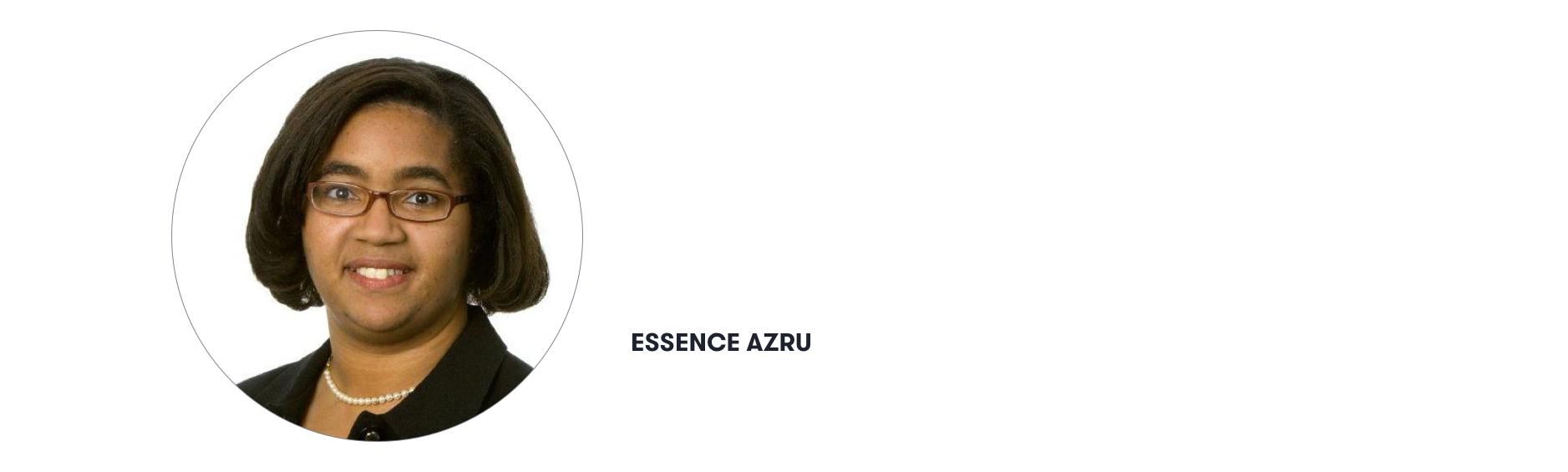 Essence Azru