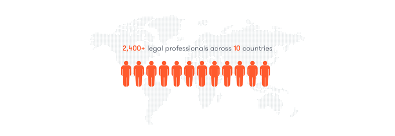 Lawyer Stats