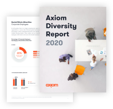 Axiom Diversity Report 2020
